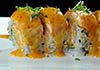 Chef's Special Sushi Rolls